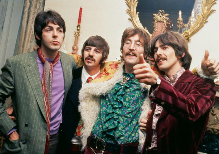75 Jahre Capitol Records - Chronik einer Legende