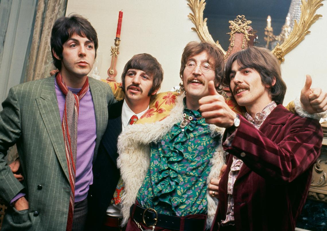 75 Jahre Capitol Records – Chronik einer Legende