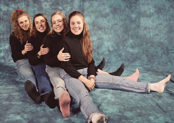 Chastity Belt  - Tourdaten
