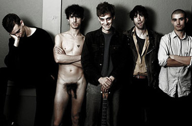 Fat White Family  - Special Ape