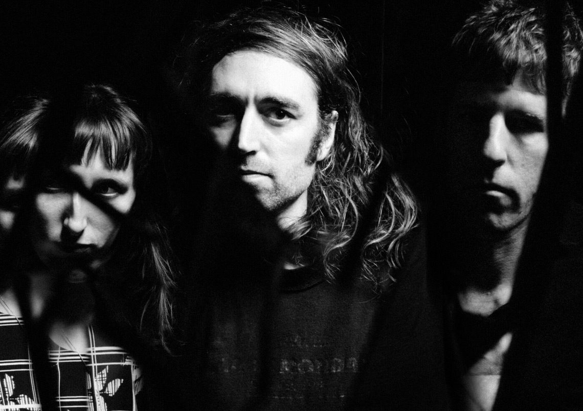 A Place To Bury Strangers – Pinned