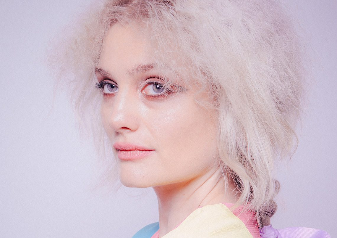 Alison Sudol – Moonlite