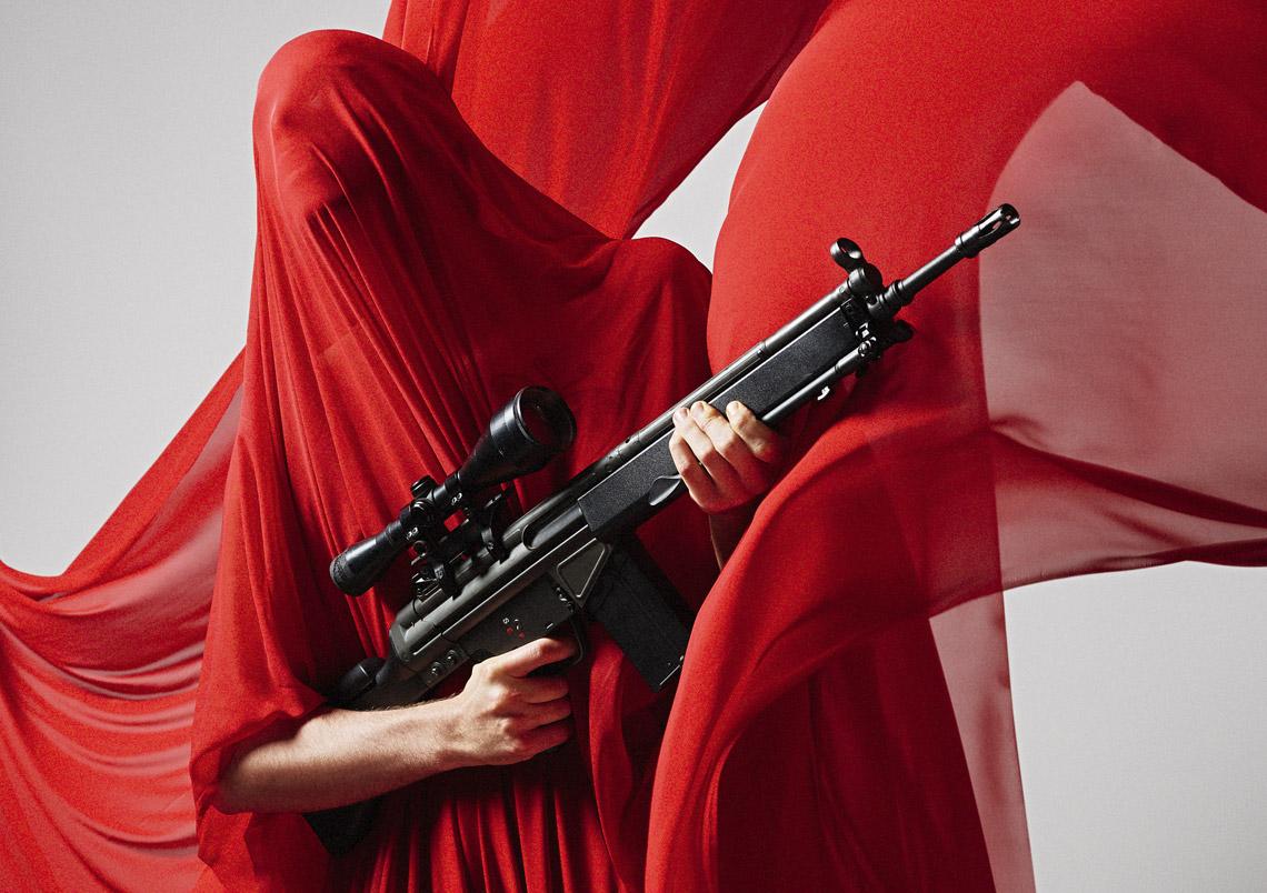All diese Gewalt – Andere