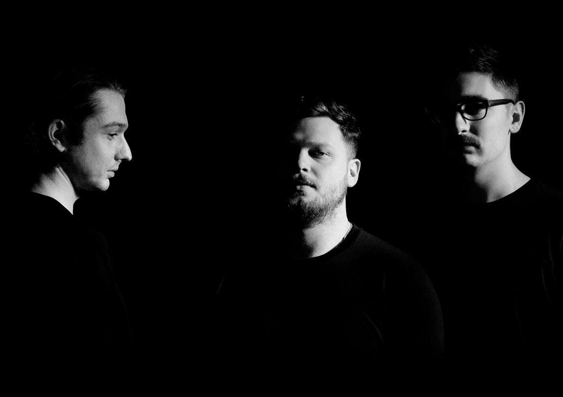 Alt-J – Deutschland-Tour 2018