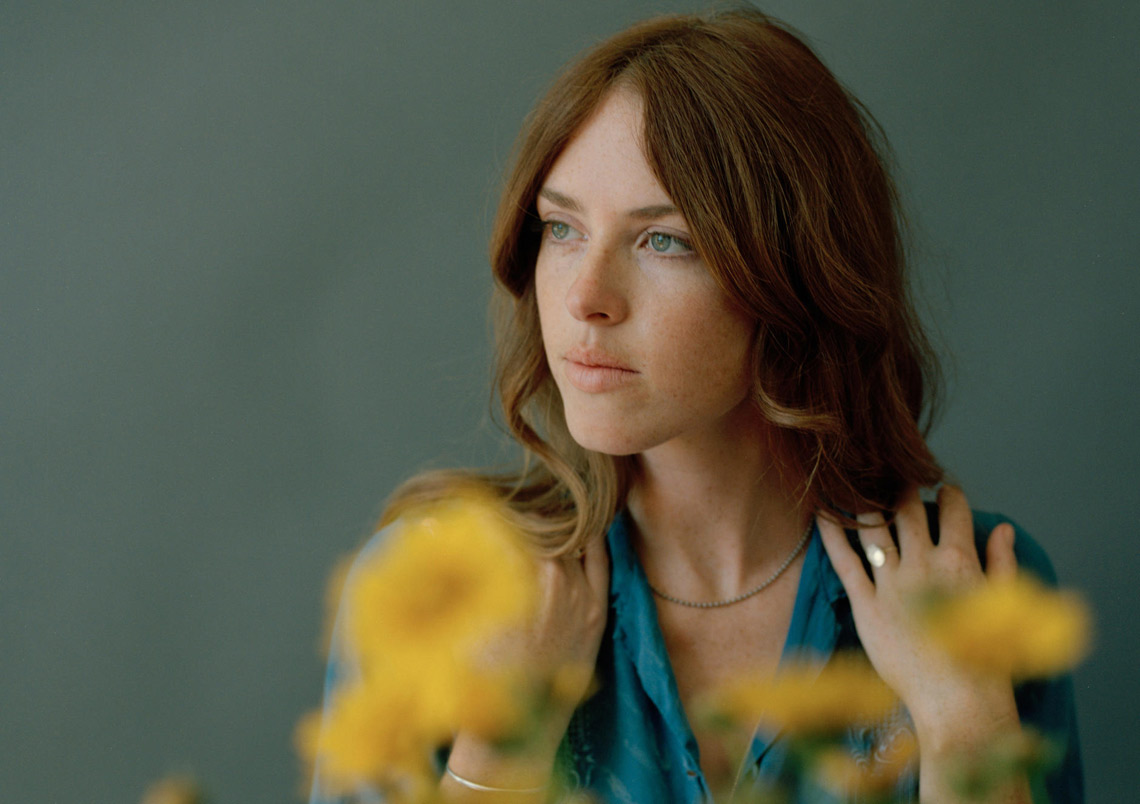 Anna St. Louis – If Only There Was A River