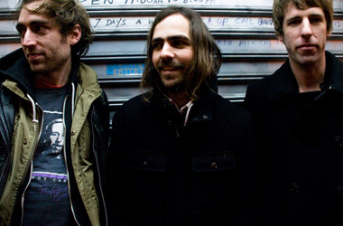 A Place To Bury Strangers  - Tourdaten