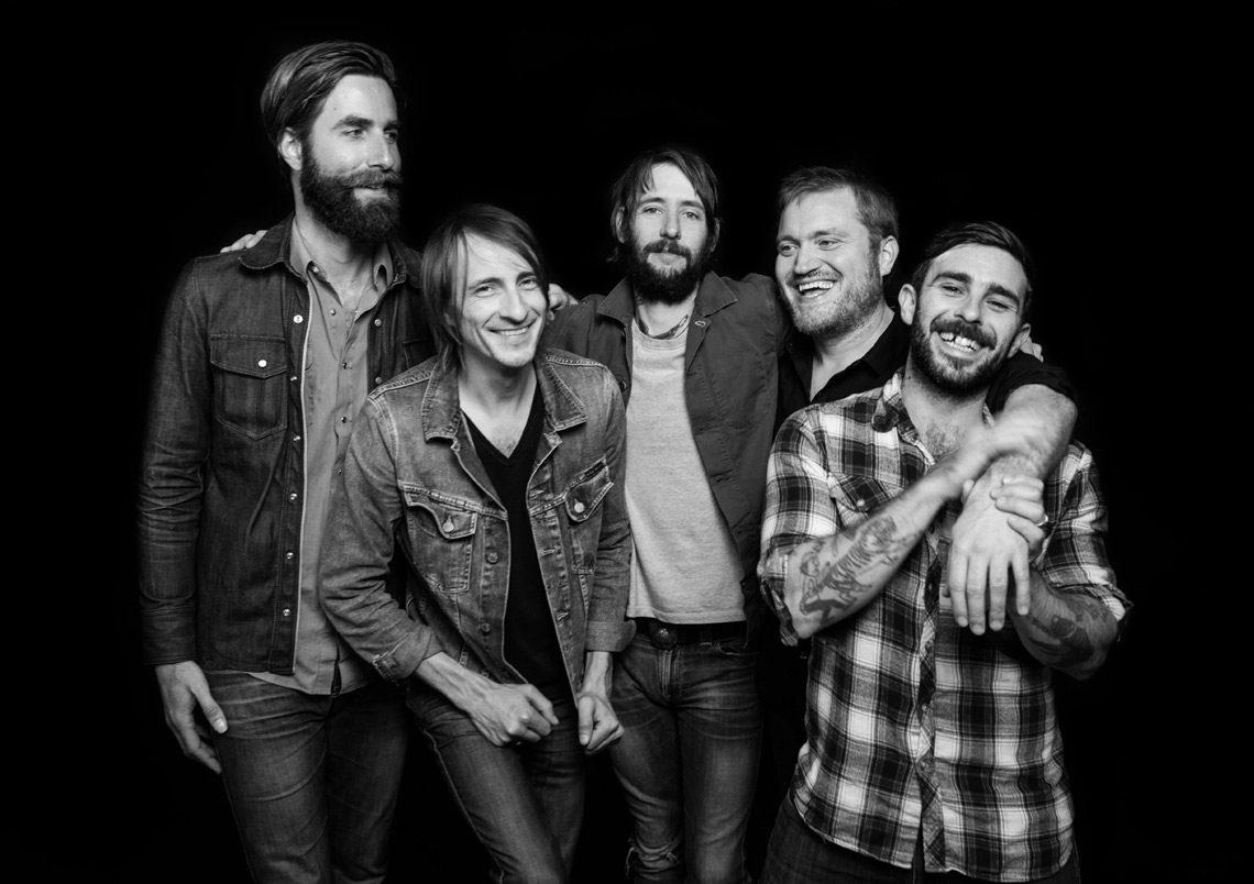 Band Of Horses – Tourdaten