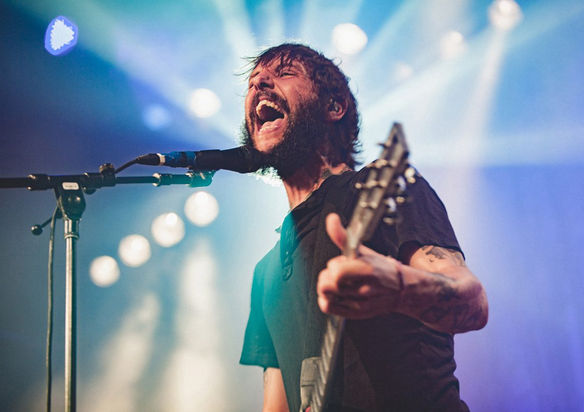Band of Horses - München