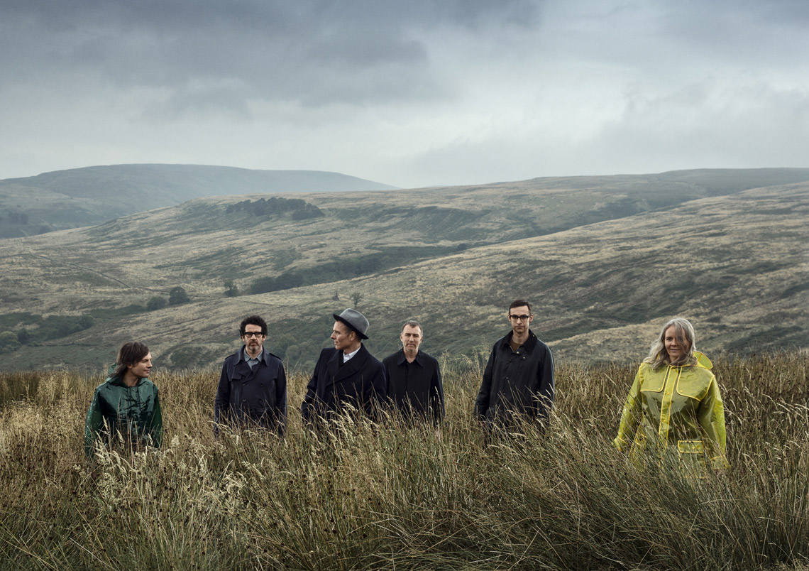 Belle & Sebastian – How To Solve Our Human Problems