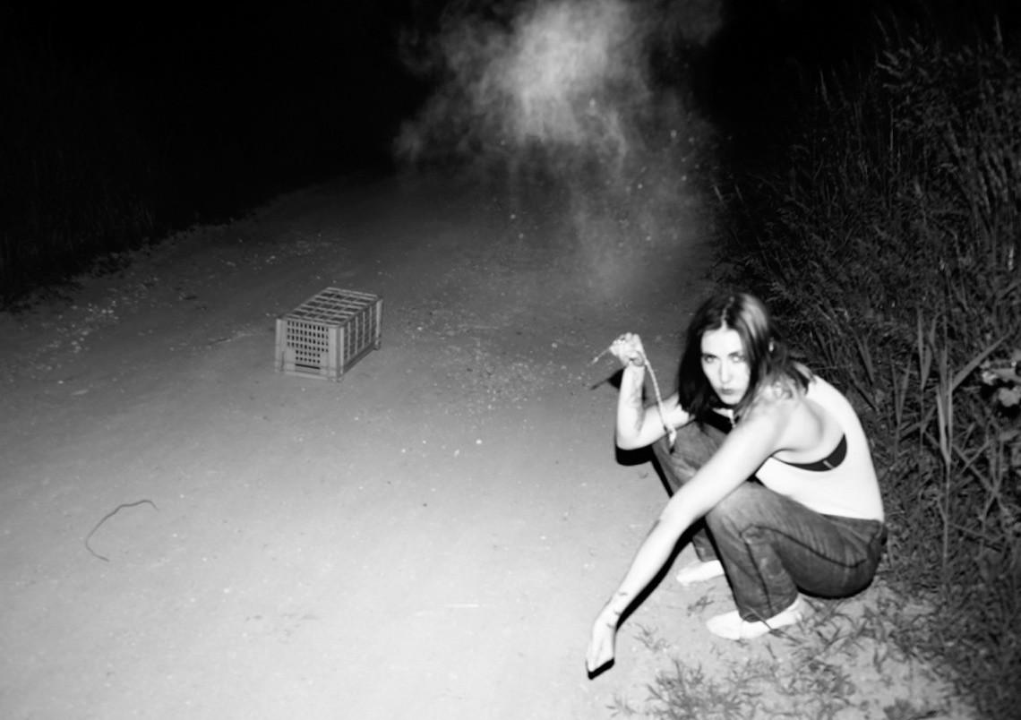 Bianca Casady & The C.i.A – RoadKill