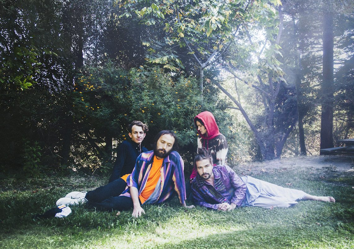 Big Thief – UFOF