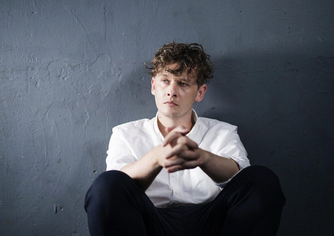 Bill Ryder-Jones – Yawn