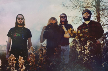 The Black Angels  - Tourdaten