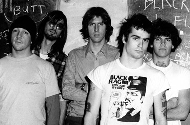 The Art Of Punk  - Black Flag