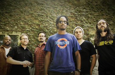 Black Joe Lewis  - Noisetrade EastSide Manor Sessions