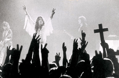 Black Sabbath  - Tourdaten