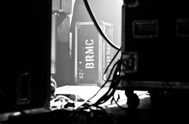 Black Rebel Motorcycle Club – München