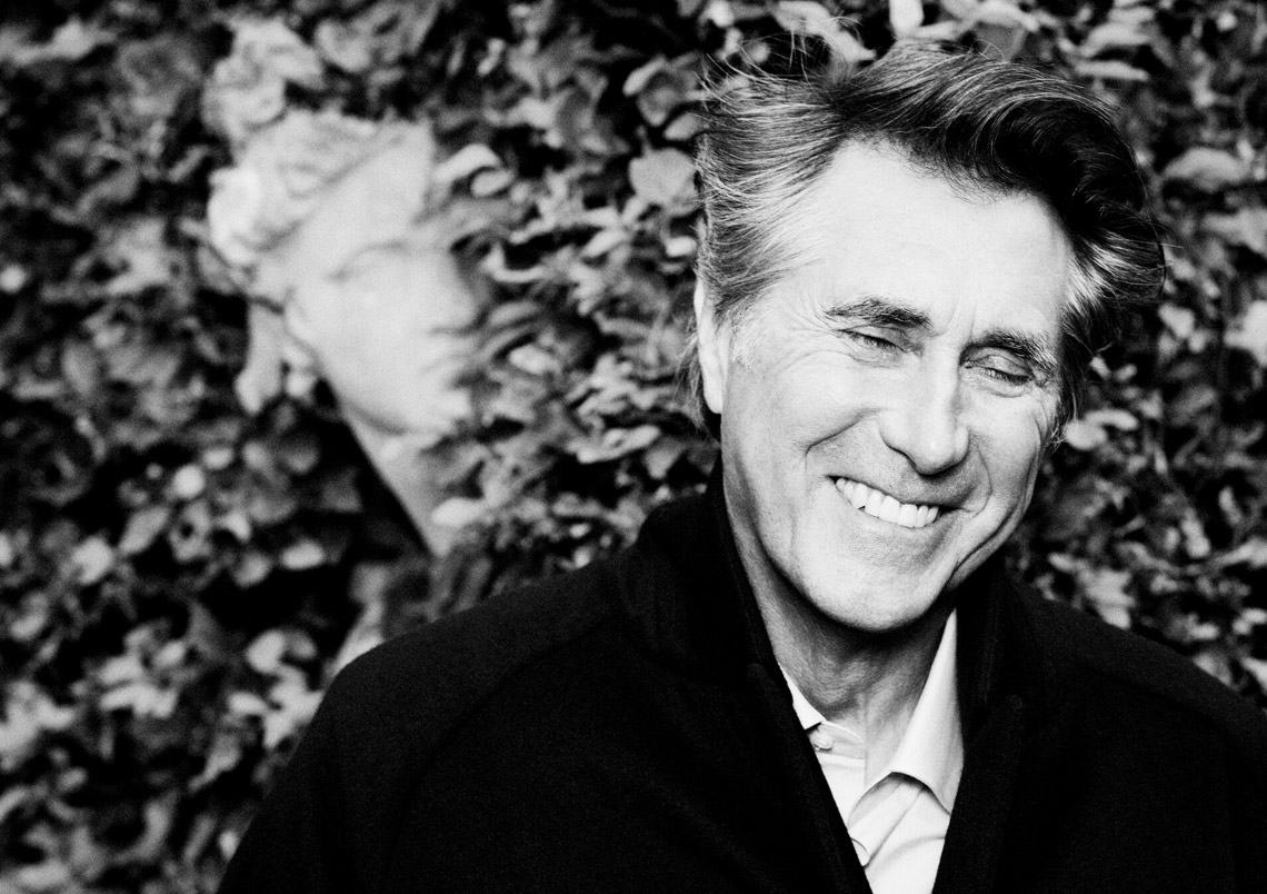 Bryan Ferry And His Orchestra – Bitter Sweet