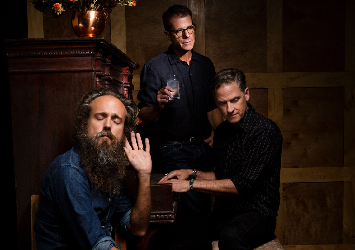 Calexico and Iron & Wine – Father Mountain