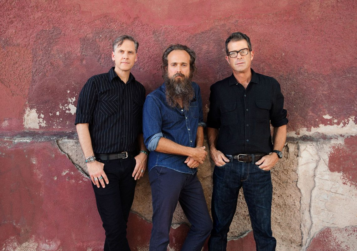 Calexico and Iron & Wine – Years To Burn