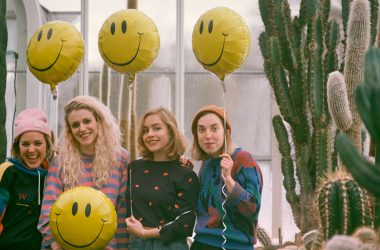 Chastity Belt  - I Used to Spend So Much Time Alone