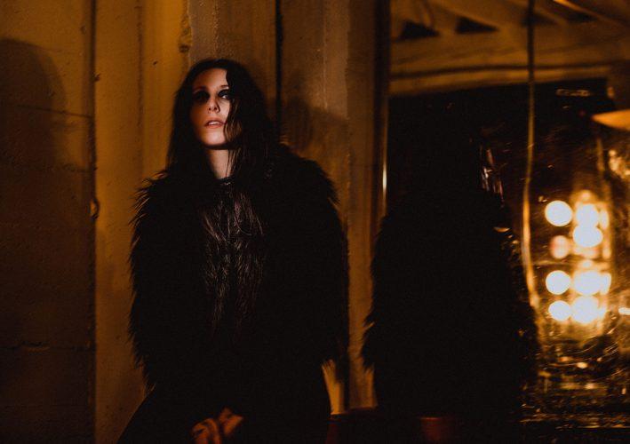 Chelsea Wolfe  - 16 Psyche