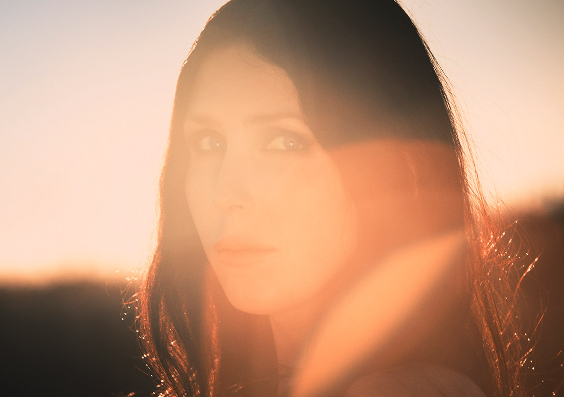 Chelsea Wolfe – The Mother Road
