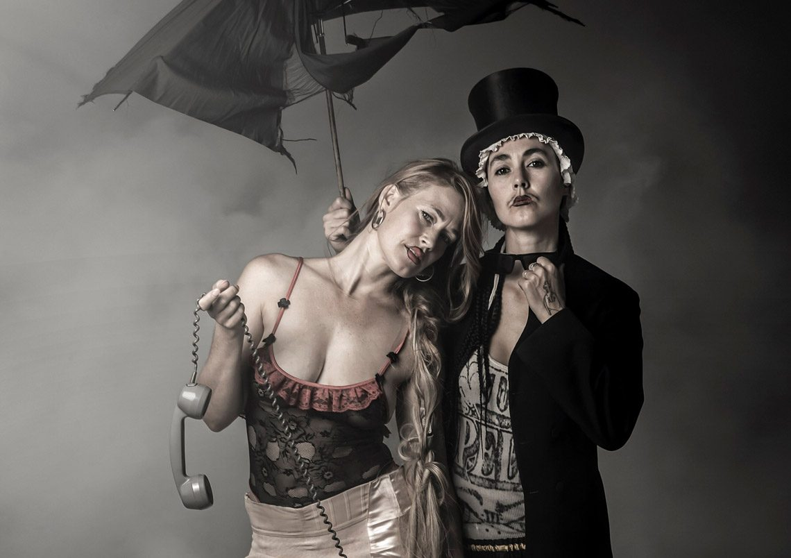 CocoRosie – Smash My Head