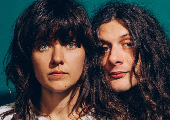 Courtney Barnett & Kurt Vile  - Over Everything
