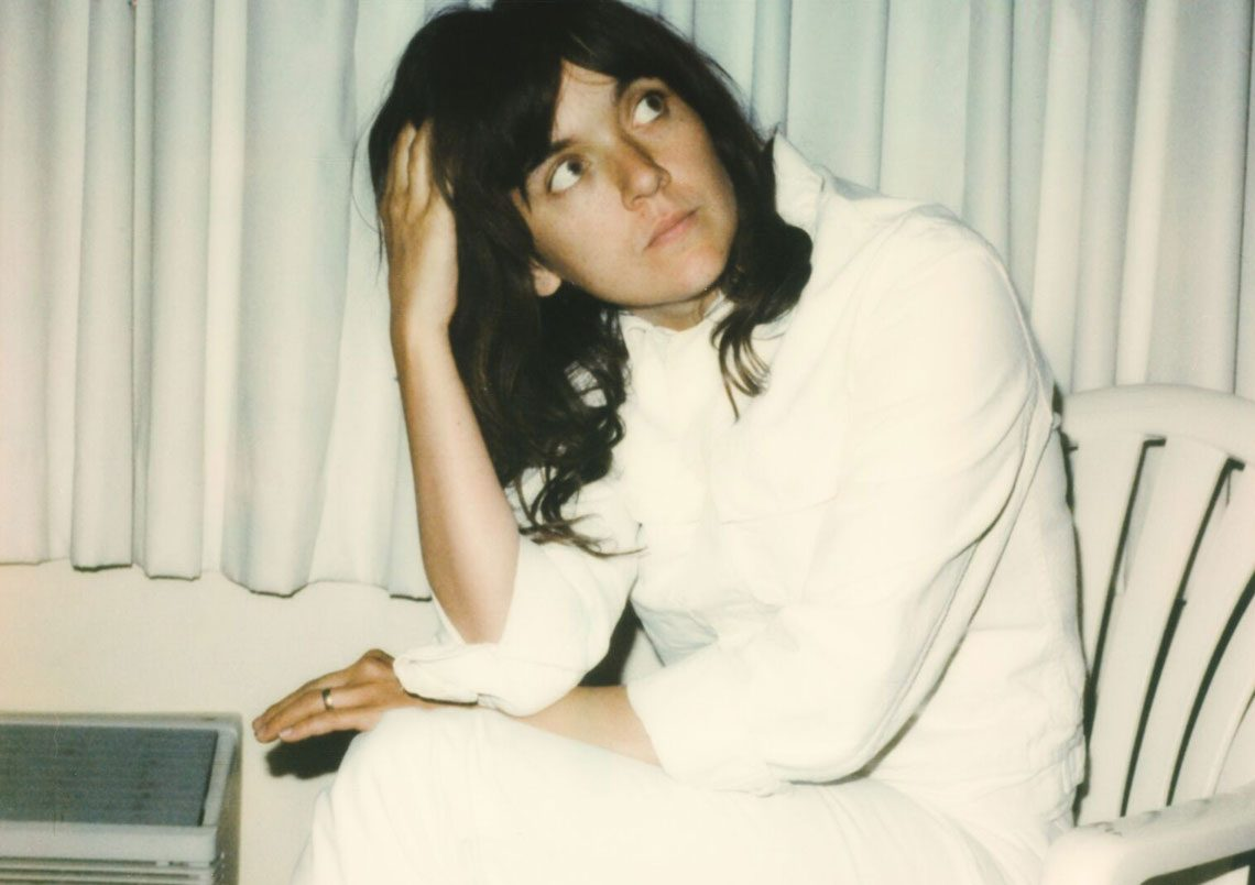 Courtney Barnett – Tell Me How You Really Feel