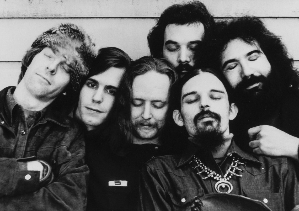 Day of the Dead – Grateful Dead Tribute