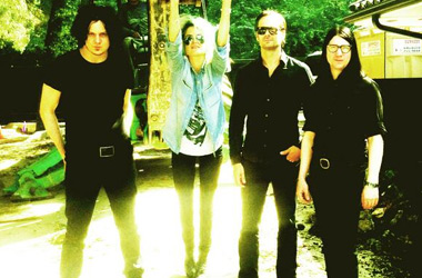 The Dead Weather  - Neues Album