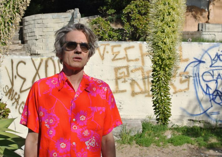 Dean Wareham  - I Have Nothing to Say to the Mayor of L.A.