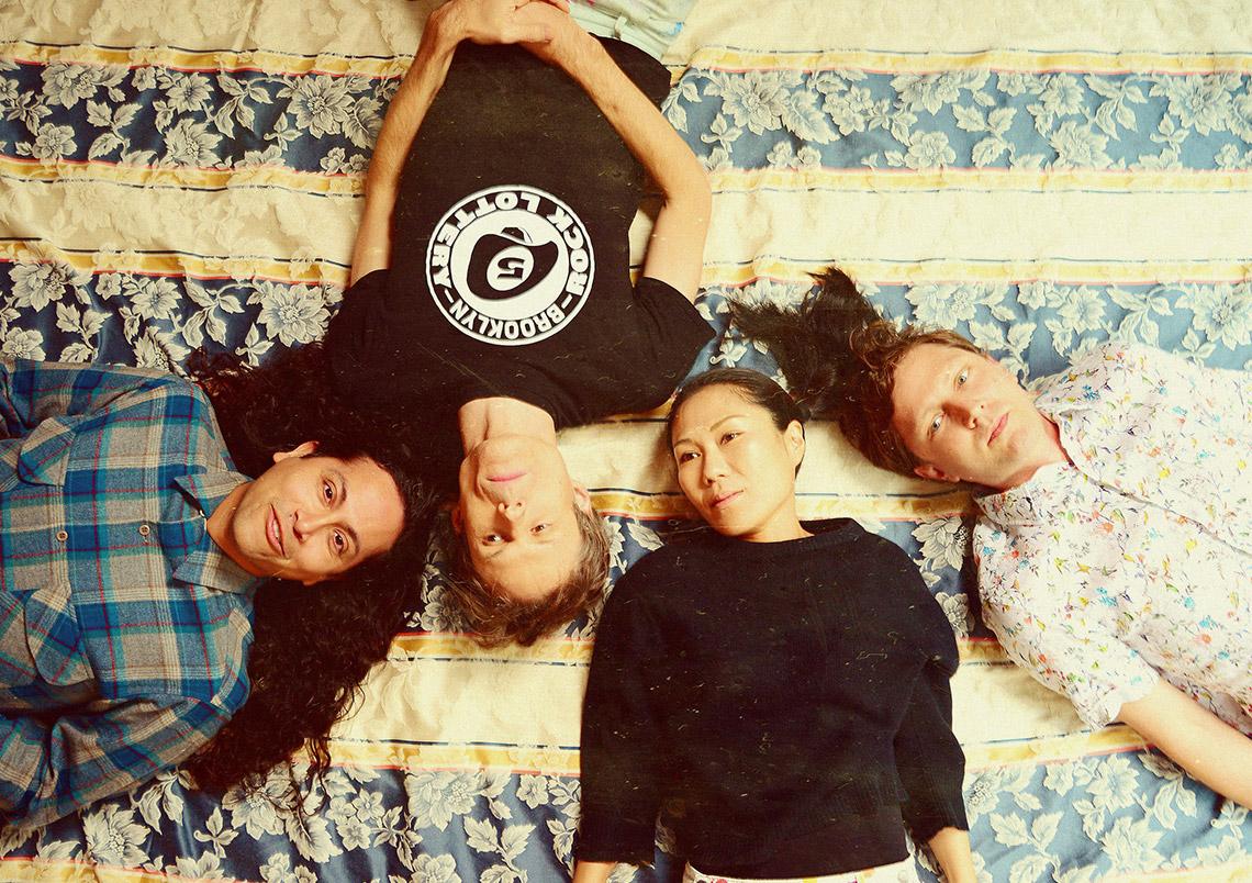 Deerhoof – Future Teenage Cave Artists