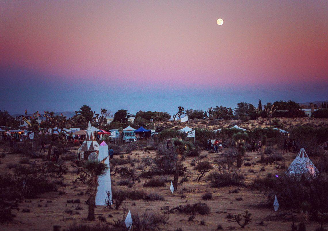 Desert Daze – 2017