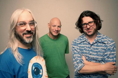 Dinosaur Jr.  - Tourdaten