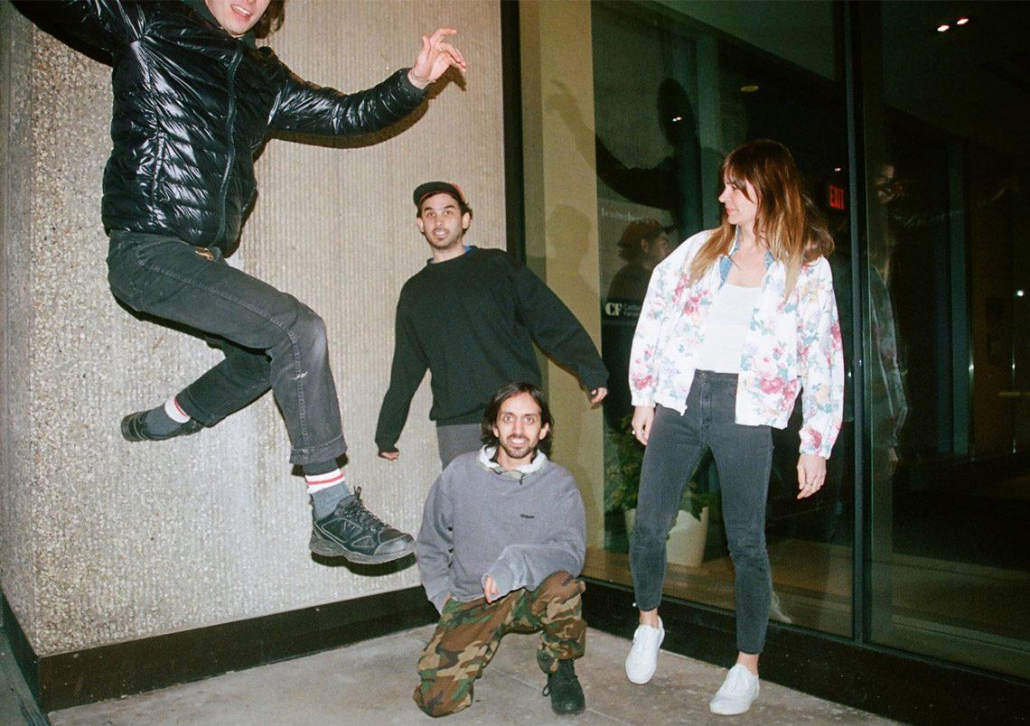 Dumb – Club Nites