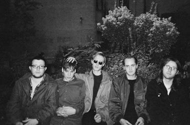 Eagulls – Tourdaten