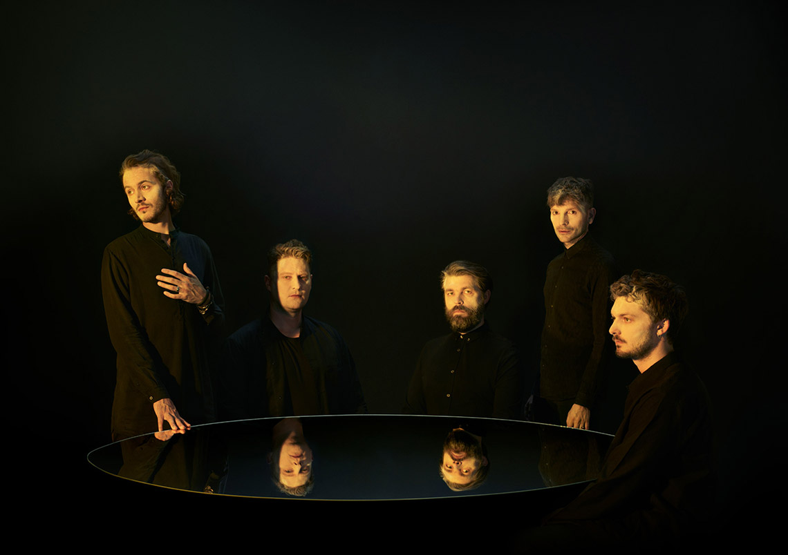 Editors – Black Gold: Best of Editors