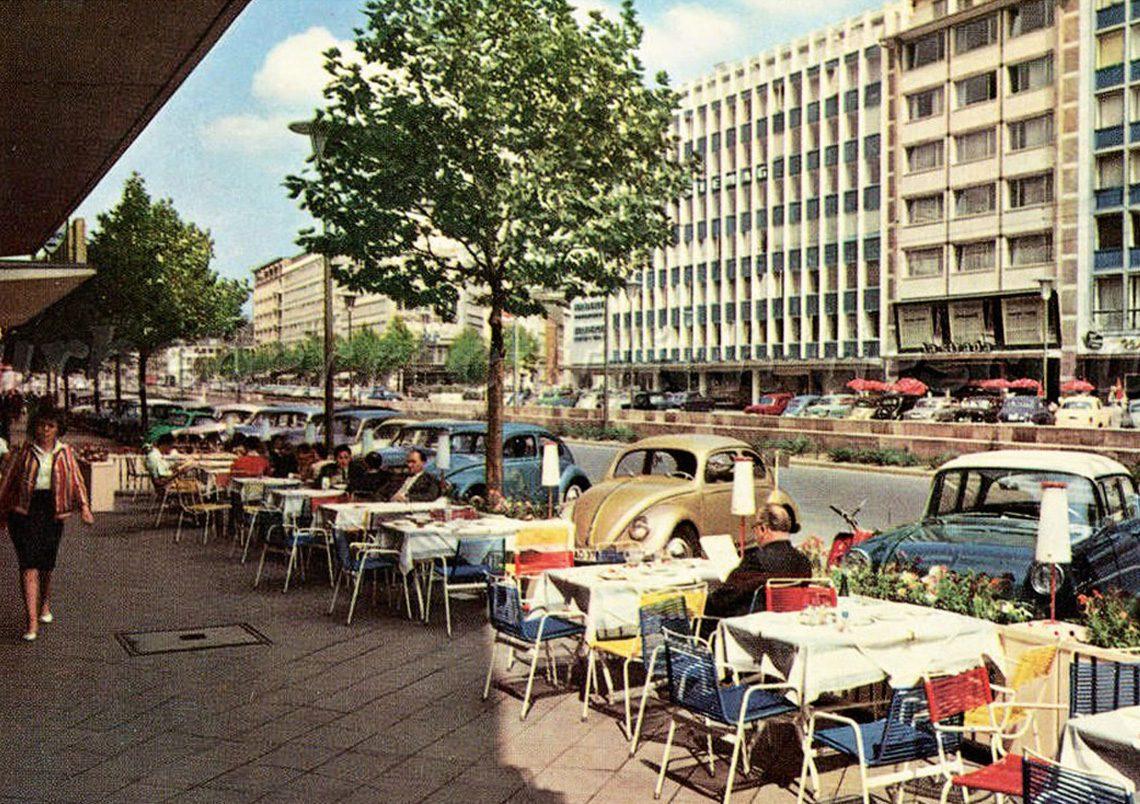 Electri_city 2 – Elektronische Musik aus Düsseldorf