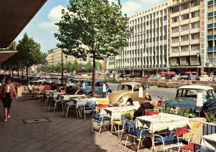 Electri_city 2  - Elektronische Musik aus Düsseldorf