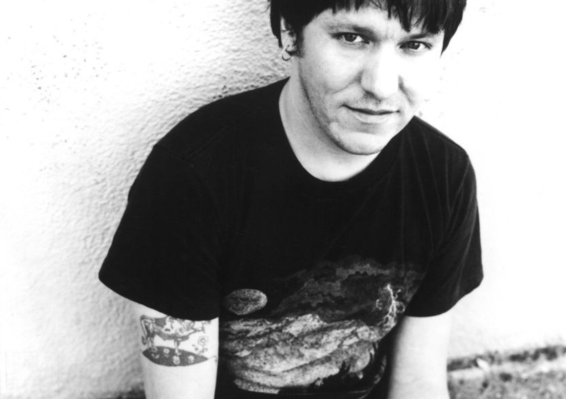 Elliott Smith – Say Yes!