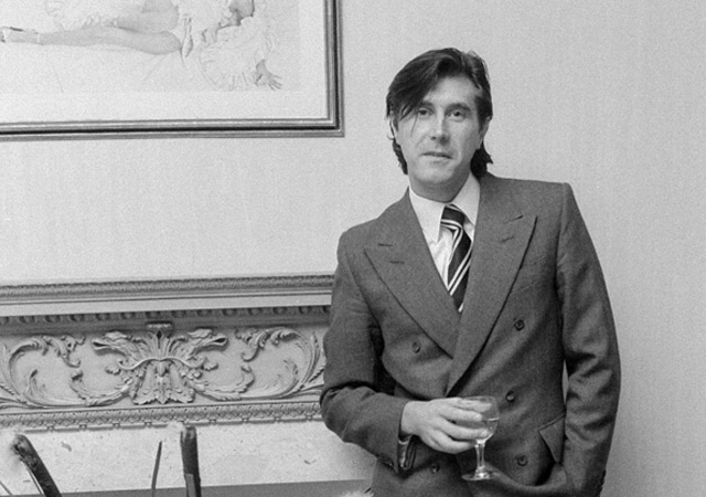 Bryan Ferry - Don't Stop the Music