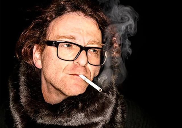 DJ Punk - Der Fotograf Daniel Josefsohn