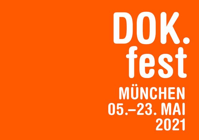 DOK.fest 2021 - Internationales Dokumentarfilmfestival München