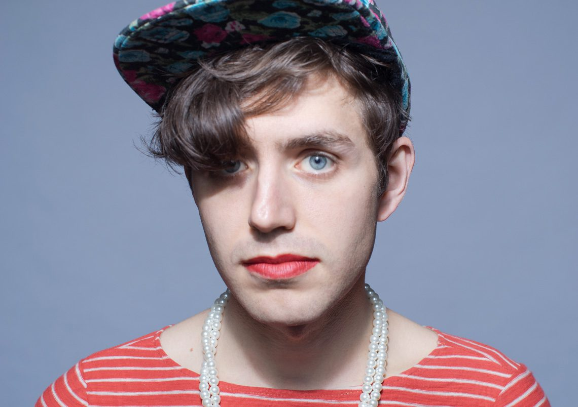Ezra Furman – Big Fugitive Life