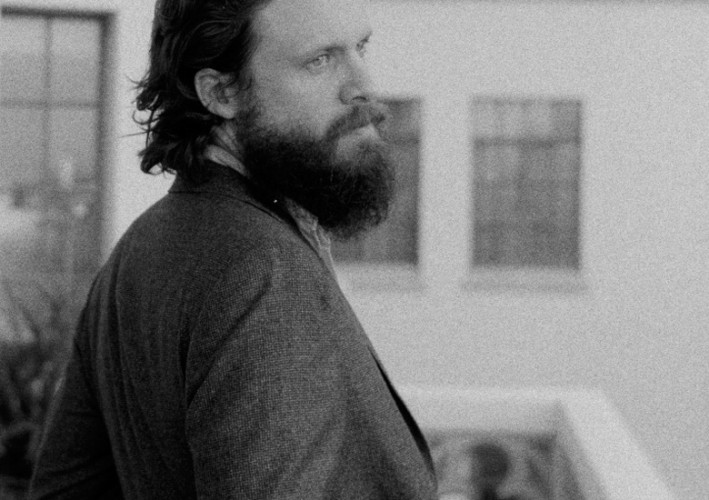 Father John Misty  - Heart-Shaped Box (Nirvana Cover)
