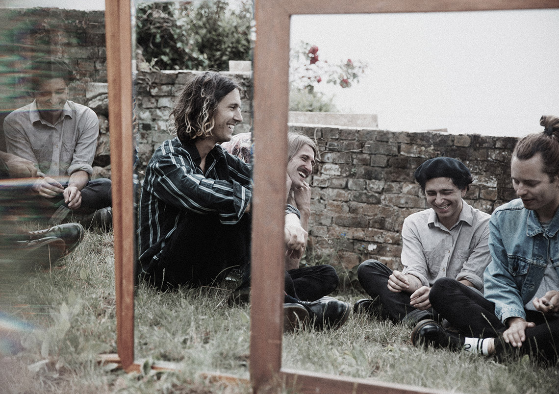 FEWS – Into Red