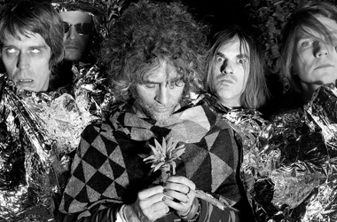 The Flaming Lips – Lucy In The Sky With Diamonds