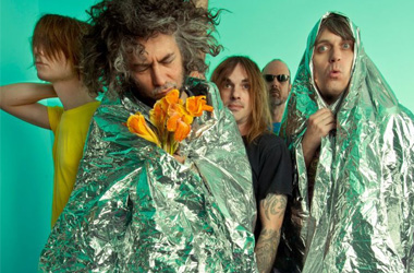 The Flaming Lips  - Elephant